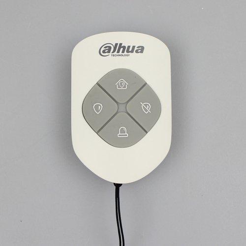 Брелок для сигнализации Dahua DHI-ARA24-W2
