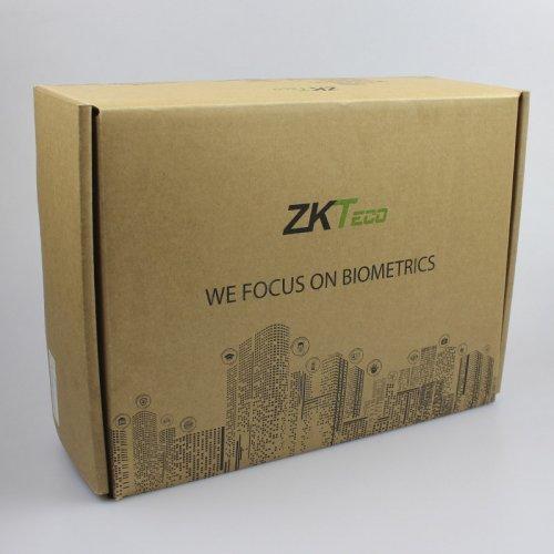Видеопанель цифровая ZKTeco Notus с вызовом на телефон