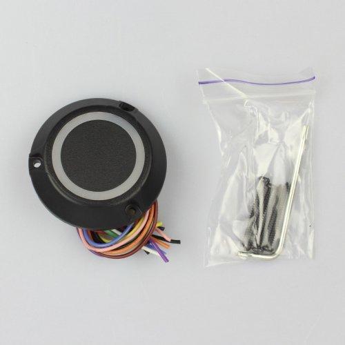 Контроллер Lumiring LRM-2CRS с RFID считывателем