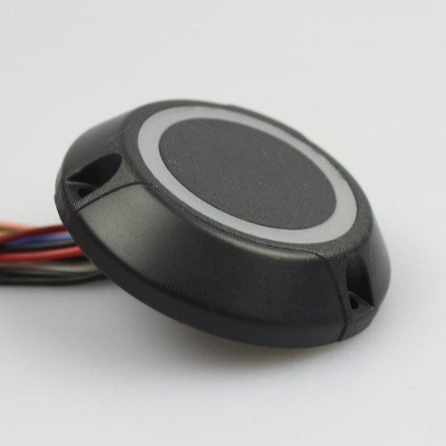 Контроллер Lumiring LR-2CBS встроенный в кнопку выхода