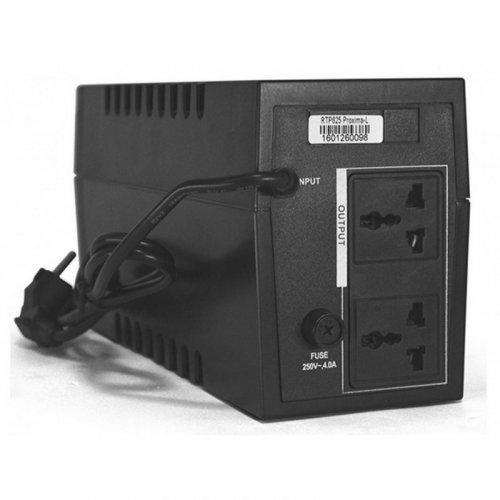 ИБП Ritar RTP625 (375W) Proxima-L