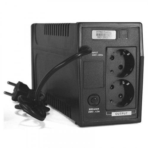 ИБП Ritar RTP800 (480W) Proxima-L
