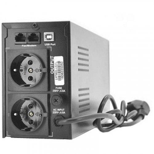 ИБП Ritar E-RTM600 (360W) ELF-L