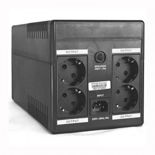 ИБП Ritar RTP1200 (720W) Proxima-L