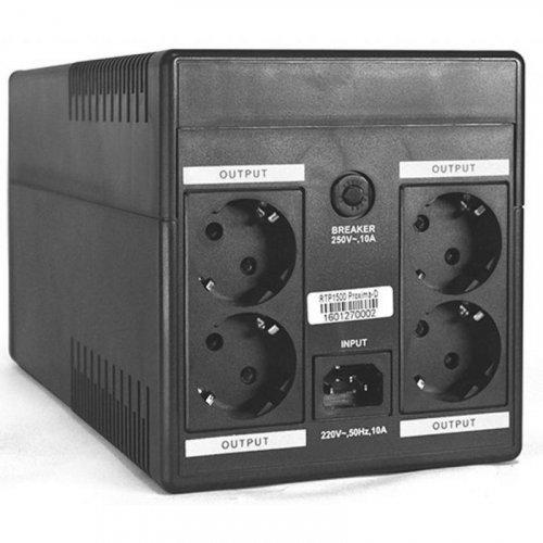 ИБП Ritar RTP1500 (900W) Proxima-L