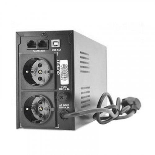 ИБП Ritar E-RTM800 (480W) ELF-L