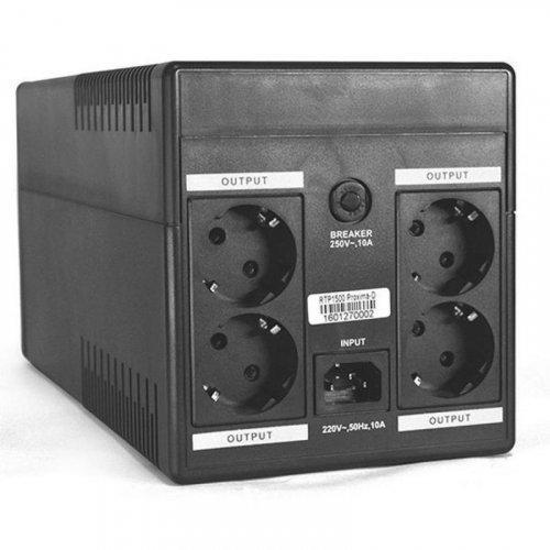 ИБП Ritar RTP1000 (600W) Proxima-D