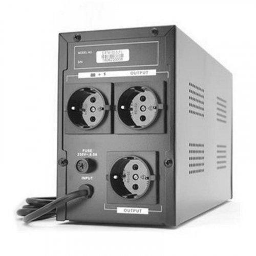 ИБП Ritar E-RTM1500 (900W) ELF-L