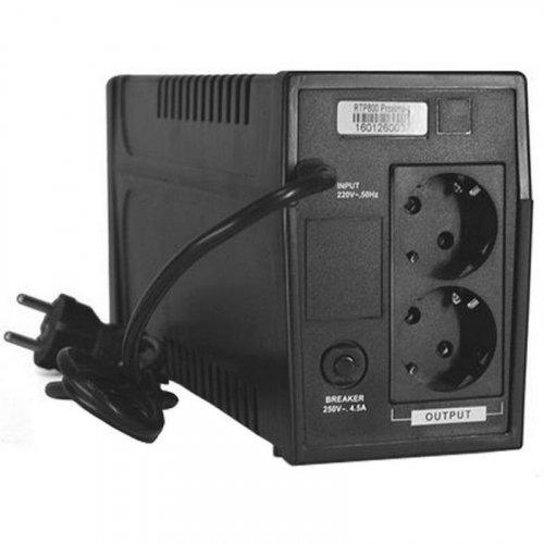 ИБП Ritar RTM1000 (600W) Proxima-D