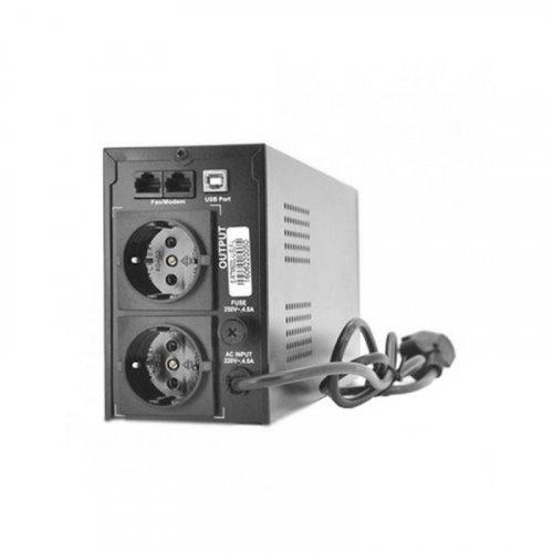 ИБП Ritar E-RTM600L-U (360W) ELF-