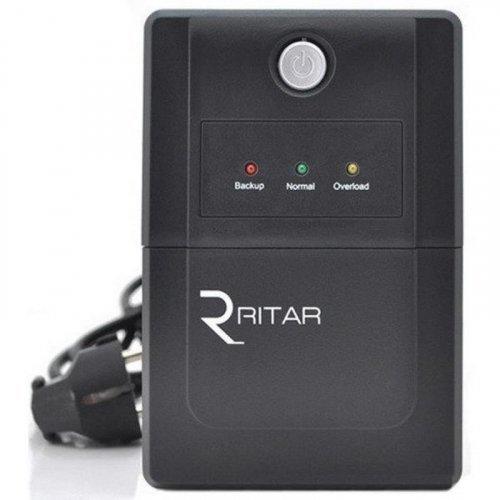 ИБП Ritar RTP850L-U (510W) Proxima-L