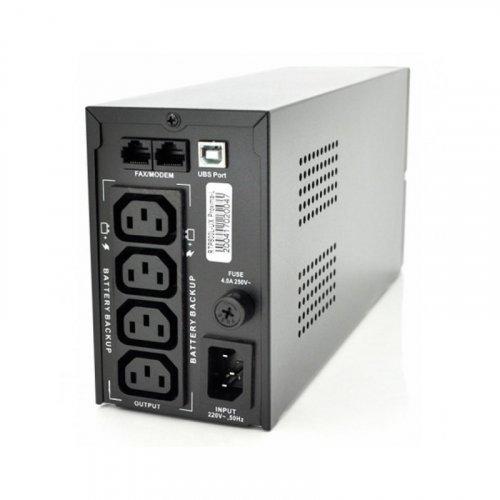 ИБП Ritar RTP650L-UX-IEC (390W) Proxima-L