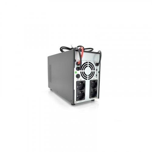 ИБП Merlion PSW Indira 2000 VA (1200W) LCD