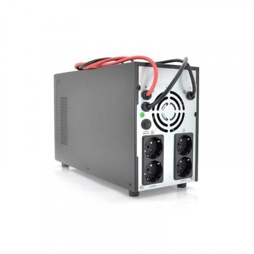 ИБП Merlion ARUN 1000 (600W) LED