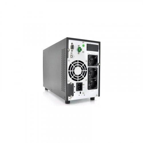 ИБП Merlion RTSW ARES II Lite2000 (2700W) LСD