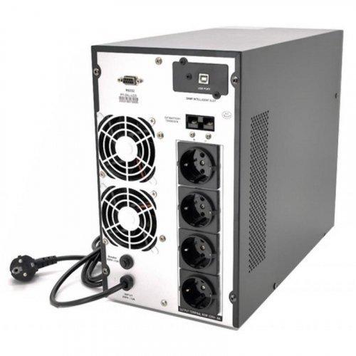 ИБП Ritar PT-2KL-LCD