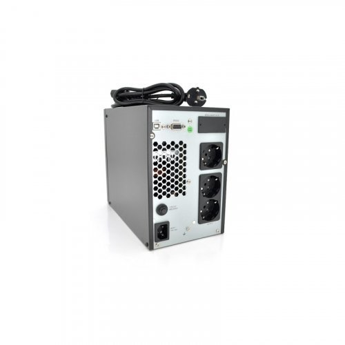 ИБП Merlion RTSW KRONOS Pro+1K Tower (900W) LСD (12537)