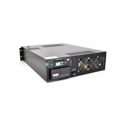 ИБП Ritar ONLINE RT-6KL-LCD
