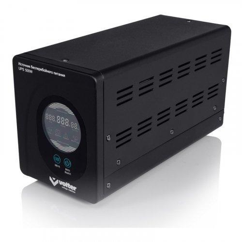 ИБП Volter UPS-500