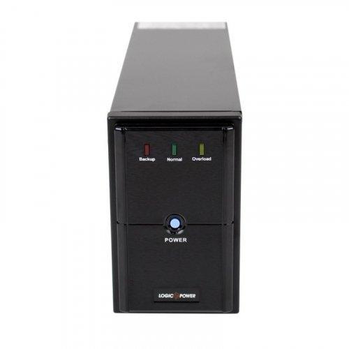 ИБП Logic Power LPM-825VA