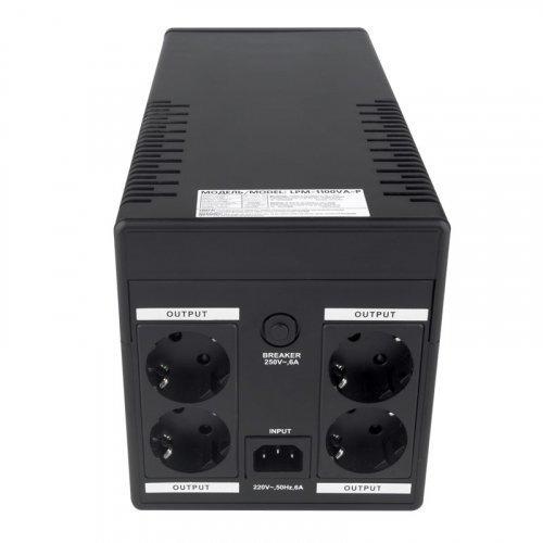 ИБП Logic Power LPM-1100VA-P