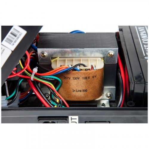 ИБП Logic Power LP 650VA-PS