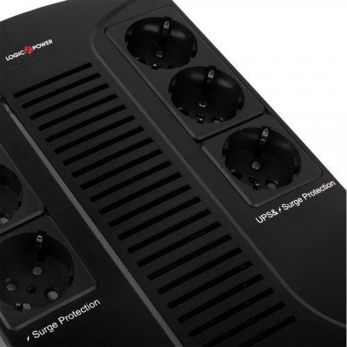 ИБП Logic Power LP 650VA-6PS