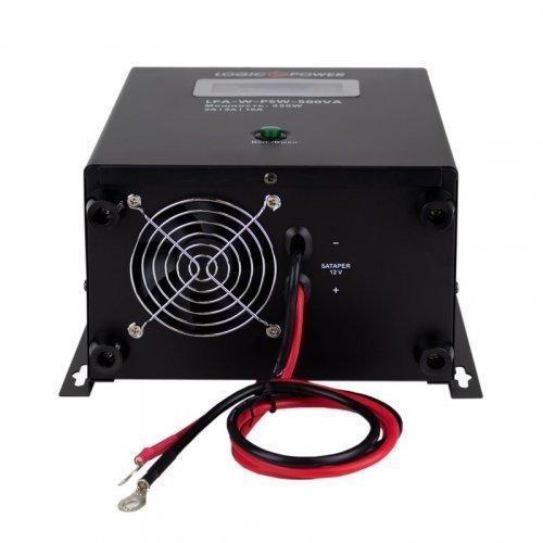 ИБП Logic Power LPY-W-PSW-500VA+(350Вт)5A/10A