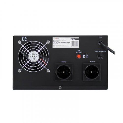 ИБП Logic Power LPY- W - PSW-2000VA+ (1400Вт)10A/20A