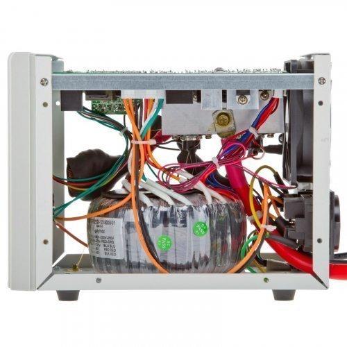 ИБП Logic Power с правильной синусоидой 12V LPY-PSW-800VA+(560Вт)5A/15A