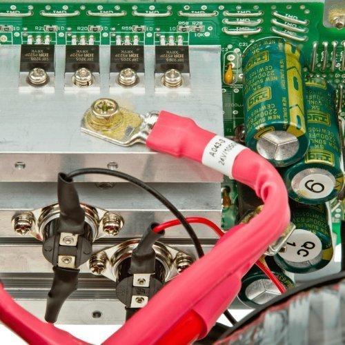ИБП Logic Power с правильной синусоидой 12V LPY-B-PSW-500VA+ (350Вт) 5A/10A