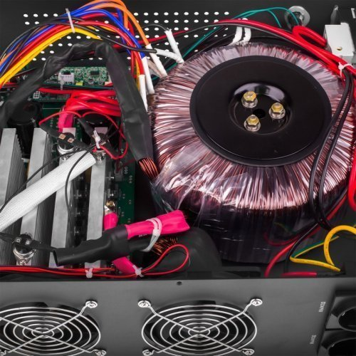 ИБП Logic Power LPY-C-PSW-5000VA (3500W) MPPT48V
