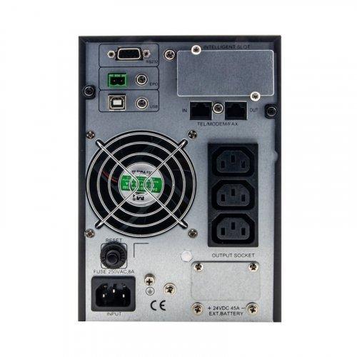 ИБП Smart-UPS LogicPower 1000 PRO (with battery)