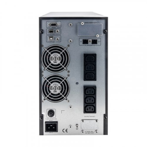 ИБП Smart-UPS LogicPower 2000 PRO (with battery)