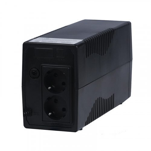 ИБП KRAFT KRF-1000VA/600W(LED)