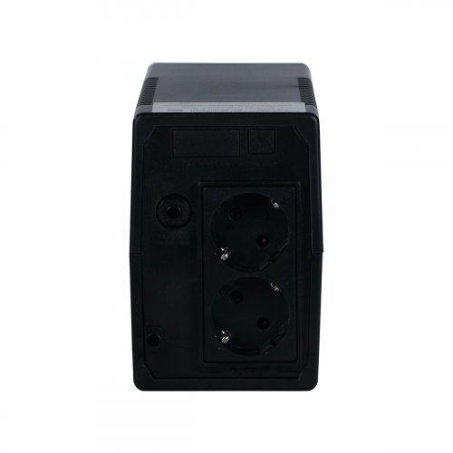 ИБП KRAFT KRF-600VA/360W(LED)