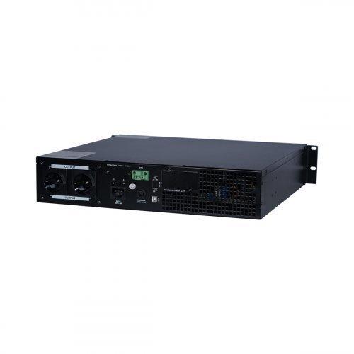ИБП KRF-RM/2000VA/2KW/Ex Pro Online UPS