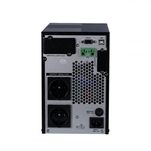 ИБП Kraft KRF-T1000VA/1KW(LCD)