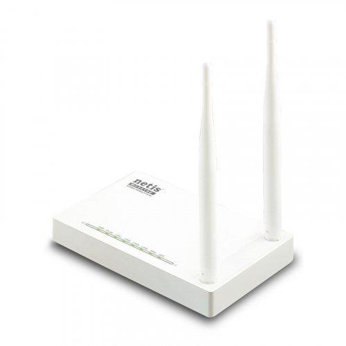 Точка доступа с сетевым адаптером NETIS WRL ROUTER 300MBPS 10/100M/4P WF2419E