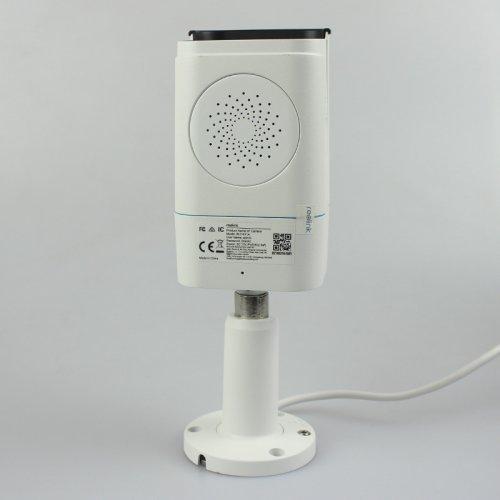 IP камера с активным отпугиванием POE 8Мп Reolink RLC-811A