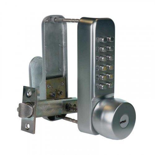 Механический кодовый замок Trinix TRL-6103MPW