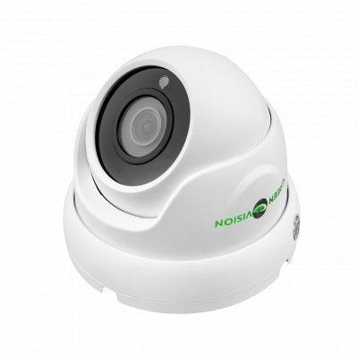 Антивандальная IP камера Green Vision GV-072-IP-ME-DOS20-20 ЗMP