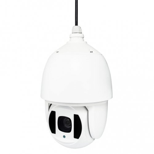 Наружная IP камера Green Vision GV-082-IP-H-DOS20V-200 PTZ 1080P