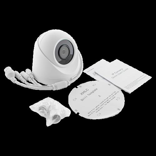 Антивандальная IP камера Green Vision GV-109-IP-E-DOF50-30 Wi-Fi 5MP