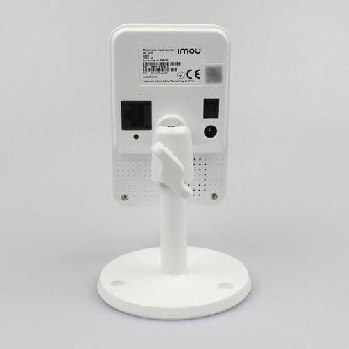 Кубическая Wi-Fi IP Камера IMOU Cube 4MP (Dahua IPC-K42P)