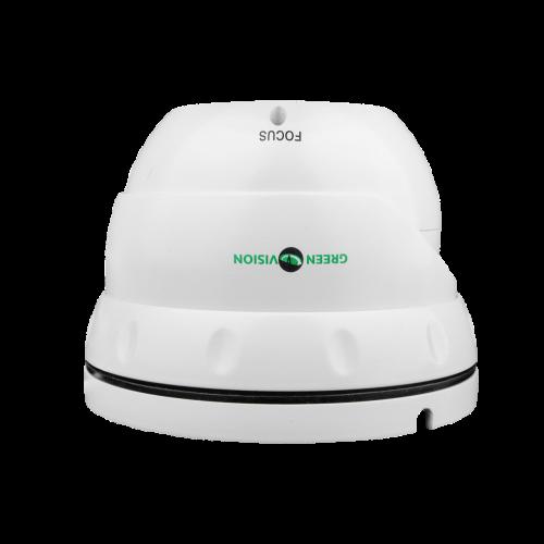 Антивандальная IP камера Green Vision GV-055-IP-G-DOS20V-30