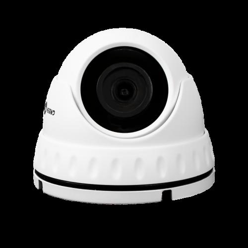Гибридная купольная камера Green Vision GV-113-GHD-H-DOK50-30