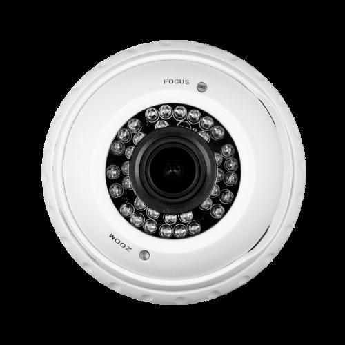 Гибридная антивандальная камера Green Vision GV-113-GHD-H-DOK50-30