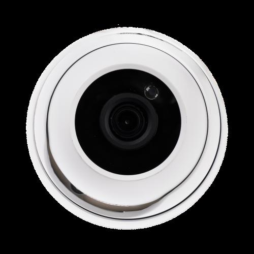 Гибридная антивандальная камера Green Vision GV-065-GHD-G-DOS20-20 1080P