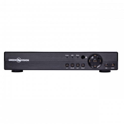 Гибридный видеорегистратор AHD Green Vision GV-A-S039/08 5MP